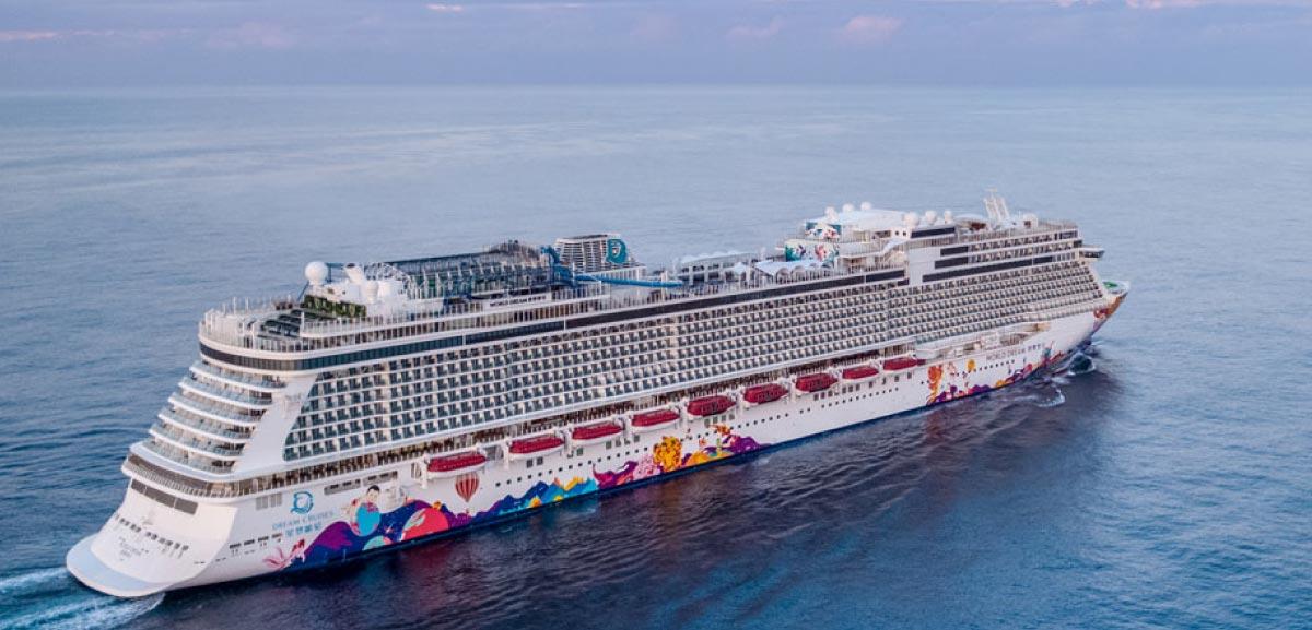 World Dream Cruise